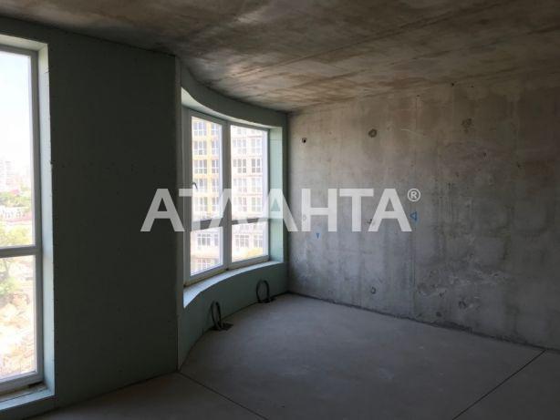 Продается 1-комнатная Квартира на ул. Новобереговая — 50 500 у.е. (фото №9)