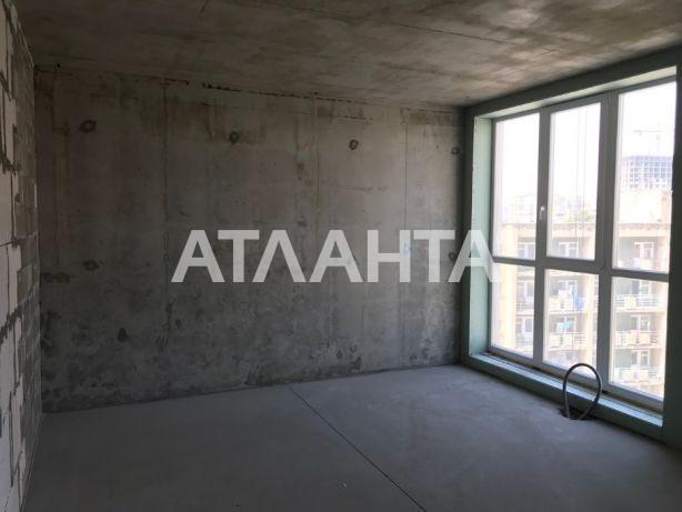 Продается 1-комнатная Квартира на ул. Новобереговая — 50 500 у.е. (фото №10)