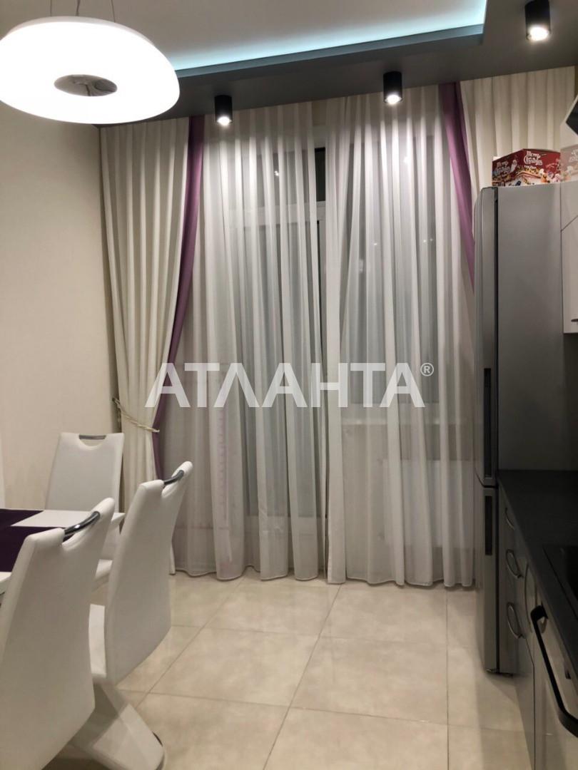 Продается 1-комнатная Квартира на ул. Жемчужная — 50 000 у.е. (фото №6)