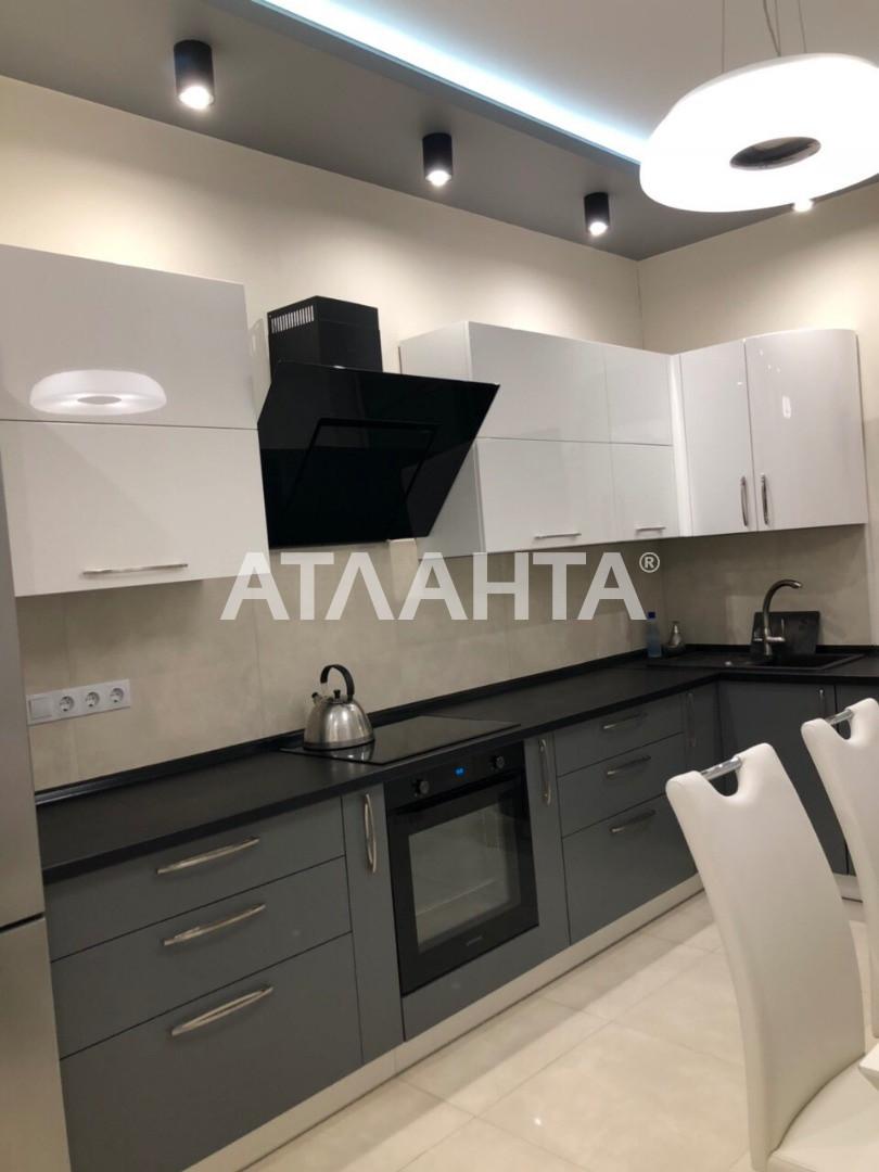 Продается 1-комнатная Квартира на ул. Жемчужная — 50 000 у.е. (фото №7)