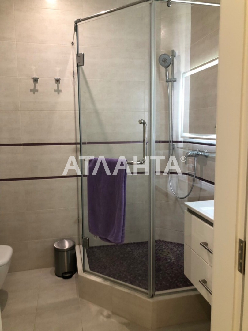 Продается 1-комнатная Квартира на ул. Жемчужная — 50 000 у.е. (фото №9)