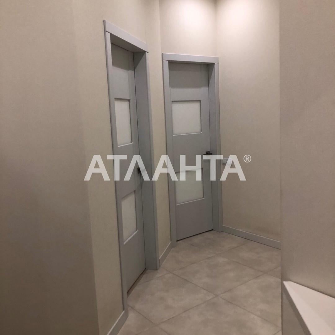 Продается 1-комнатная Квартира на ул. Жемчужная — 50 000 у.е. (фото №11)