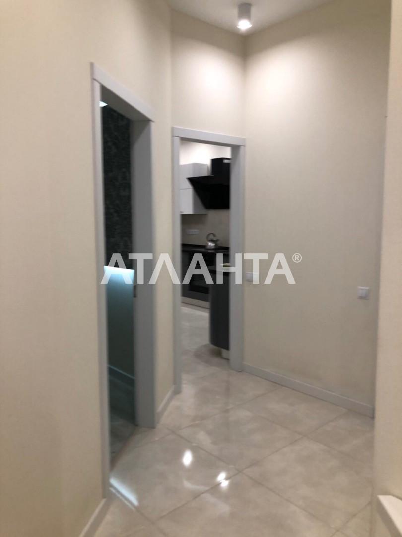 Продается 1-комнатная Квартира на ул. Жемчужная — 50 000 у.е. (фото №13)