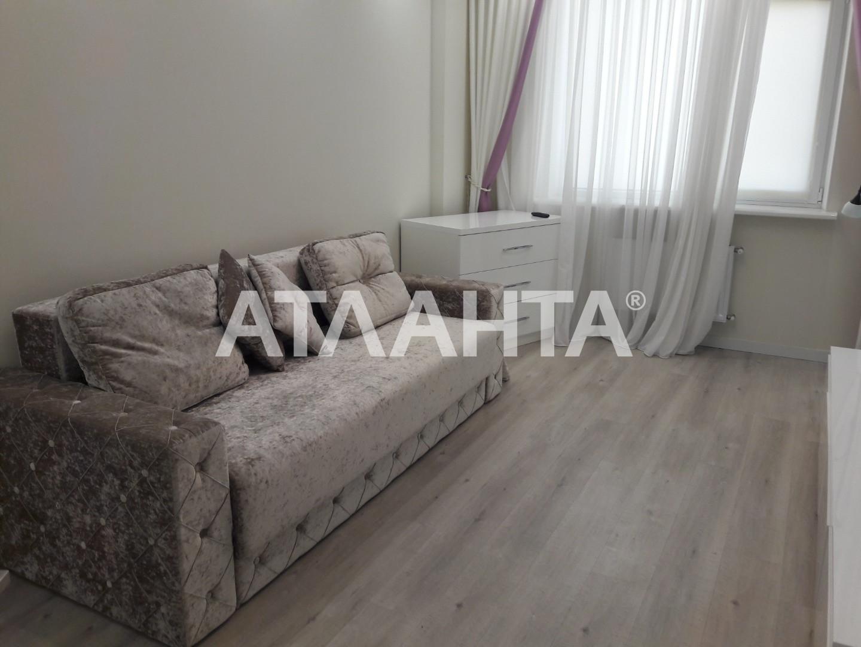 Продается 1-комнатная Квартира на ул. Жемчужная — 50 000 у.е. (фото №18)