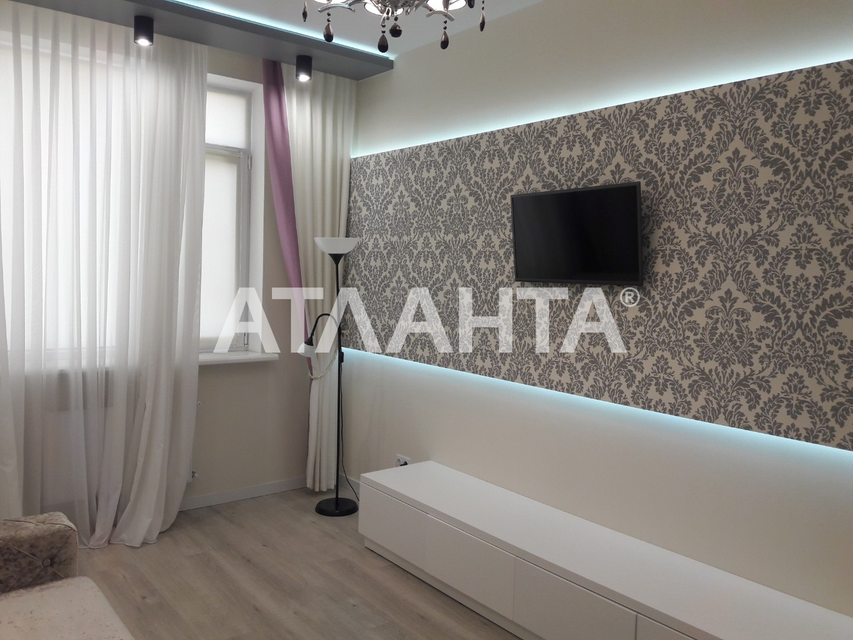 Продается 1-комнатная Квартира на ул. Жемчужная — 50 000 у.е. (фото №19)