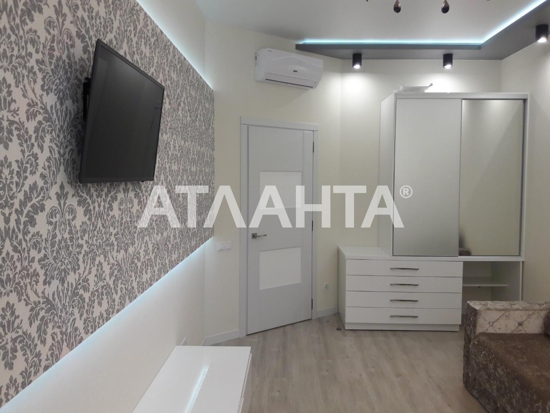 Продается 1-комнатная Квартира на ул. Жемчужная — 50 000 у.е. (фото №20)