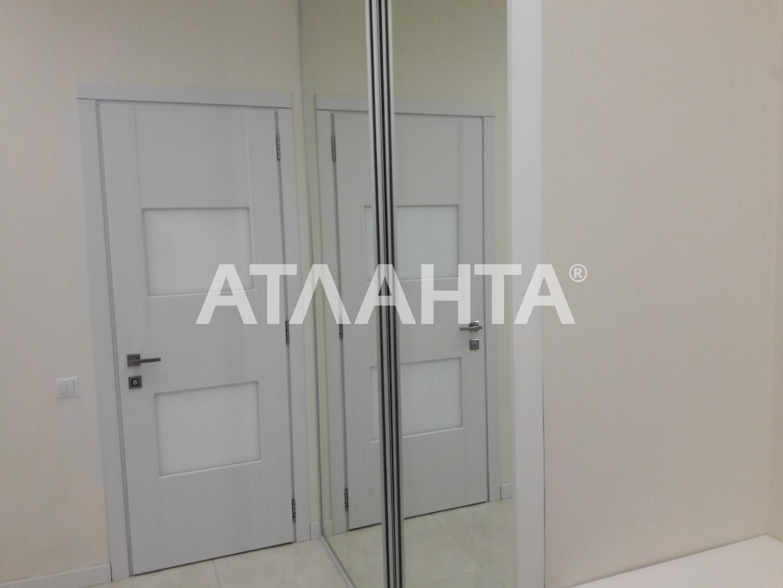 Продается 1-комнатная Квартира на ул. Жемчужная — 50 000 у.е. (фото №22)
