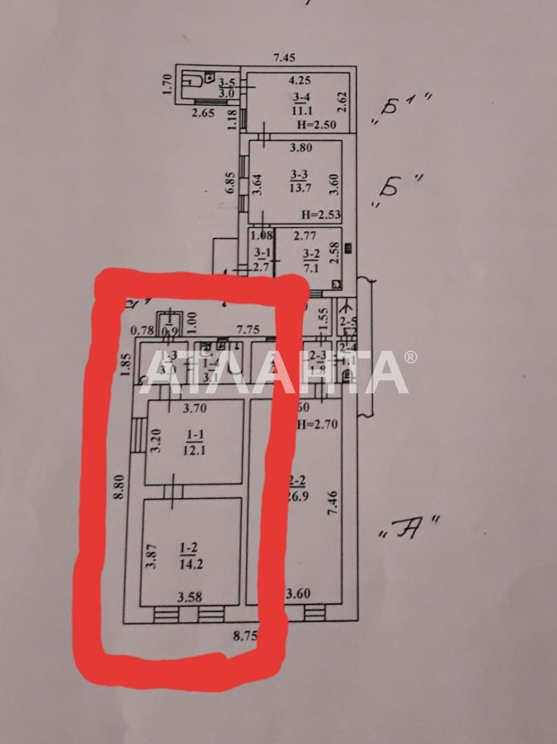 Продается Дом на ул. Гордиенко Яши — 26 000 у.е. (фото №9)