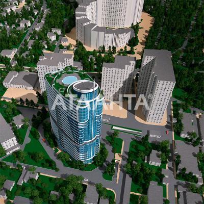 Продается 1-комнатная Квартира на ул. Новобереговая — 62 500 у.е. (фото №2)