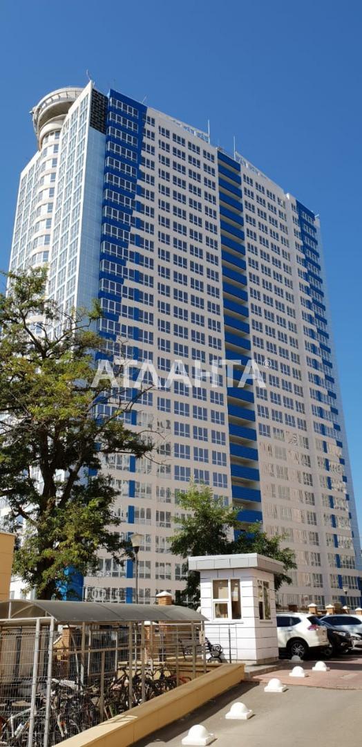 Продается 1-комнатная Квартира на ул. Новобереговая — 62 500 у.е. (фото №3)