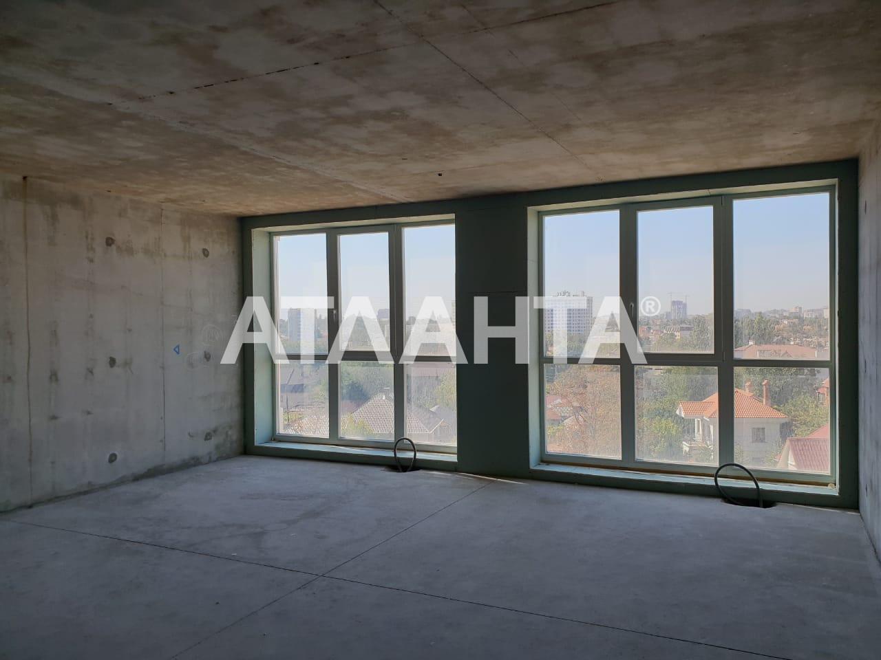 Продается 1-комнатная Квартира на ул. Новобереговая — 62 500 у.е. (фото №9)