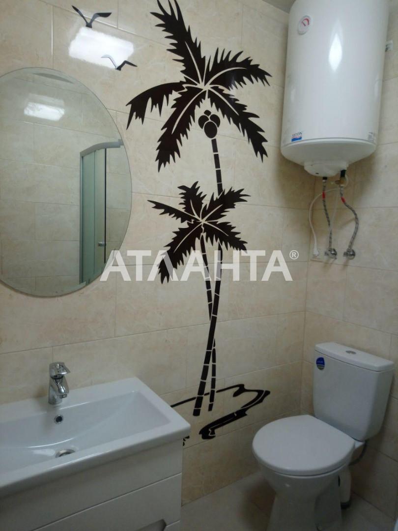 Продается 2-комнатная Квартира на ул. Боровского Николая — 28 500 у.е. (фото №8)