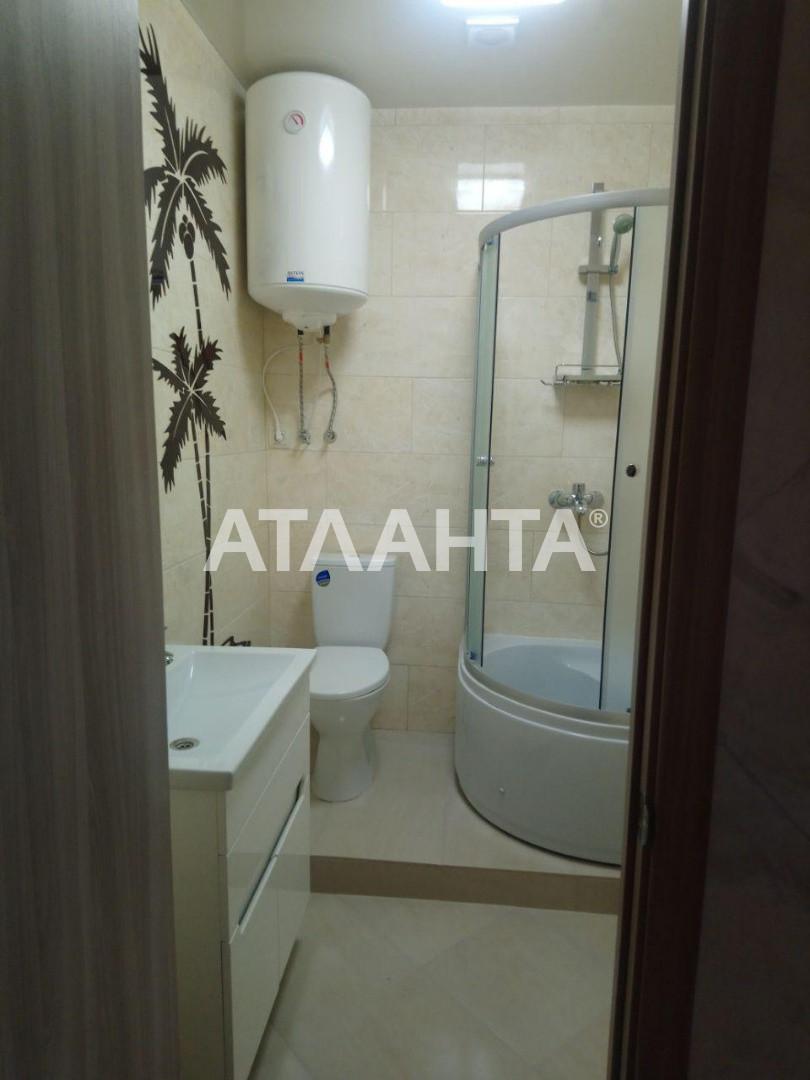 Продается 2-комнатная Квартира на ул. Боровского Николая — 28 500 у.е. (фото №9)