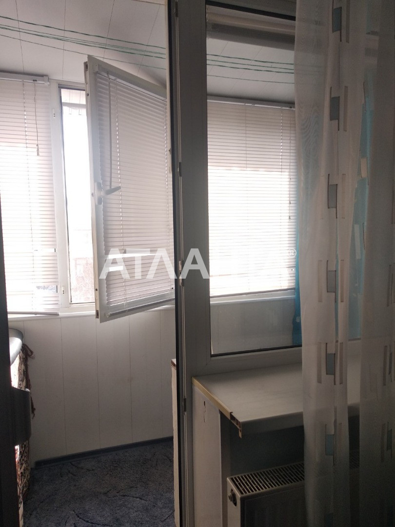 Продается 1-комнатная Квартира на ул. Мира Пр. (Ленина) — 27 000 у.е. (фото №4)