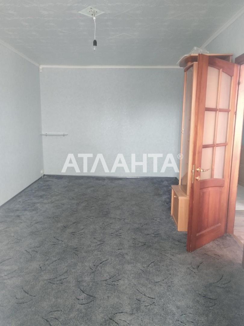 Продается 1-комнатная Квартира на ул. Мира Пр. (Ленина) — 27 000 у.е. (фото №3)