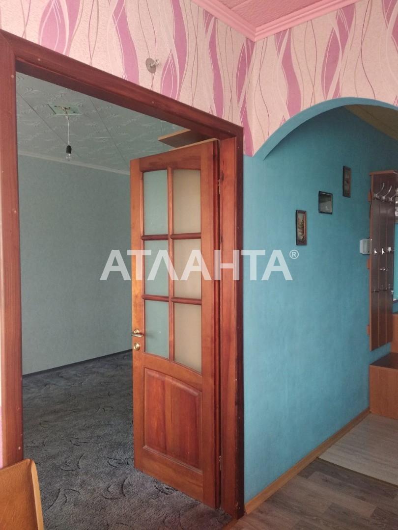 Продается 1-комнатная Квартира на ул. Мира Пр. (Ленина) — 27 000 у.е. (фото №2)