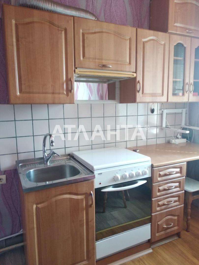 Продается 1-комнатная Квартира на ул. Мира Пр. (Ленина) — 27 000 у.е. (фото №5)