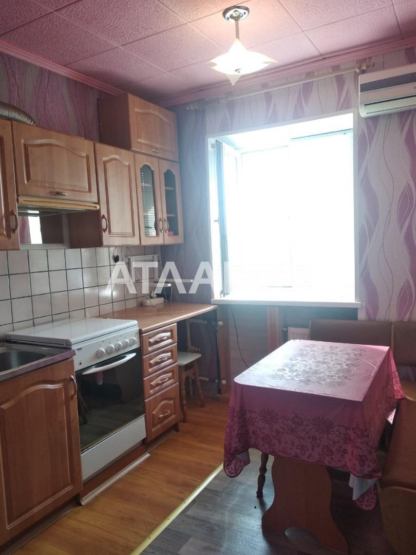Продается 1-комнатная Квартира на ул. Мира Пр. (Ленина) — 27 000 у.е. (фото №6)