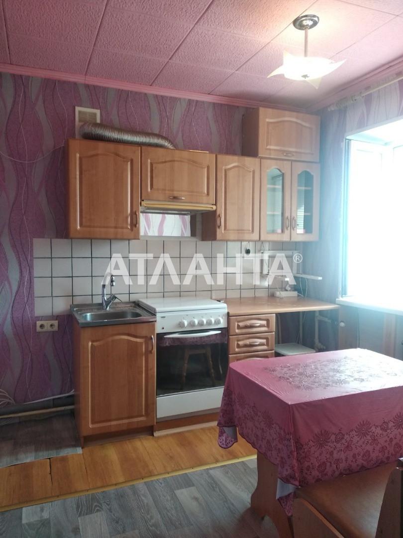 Продается 1-комнатная Квартира на ул. Мира Пр. (Ленина) — 27 000 у.е. (фото №7)