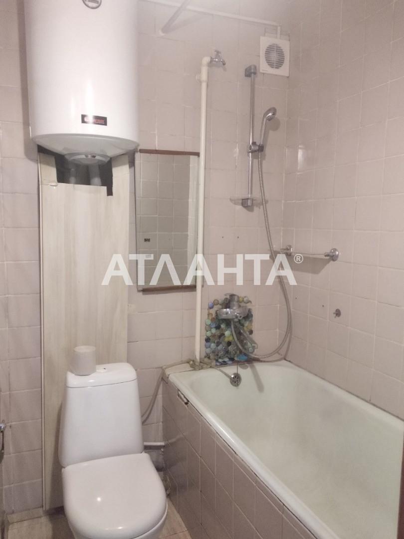 Продается 1-комнатная Квартира на ул. Мира Пр. (Ленина) — 27 000 у.е. (фото №8)