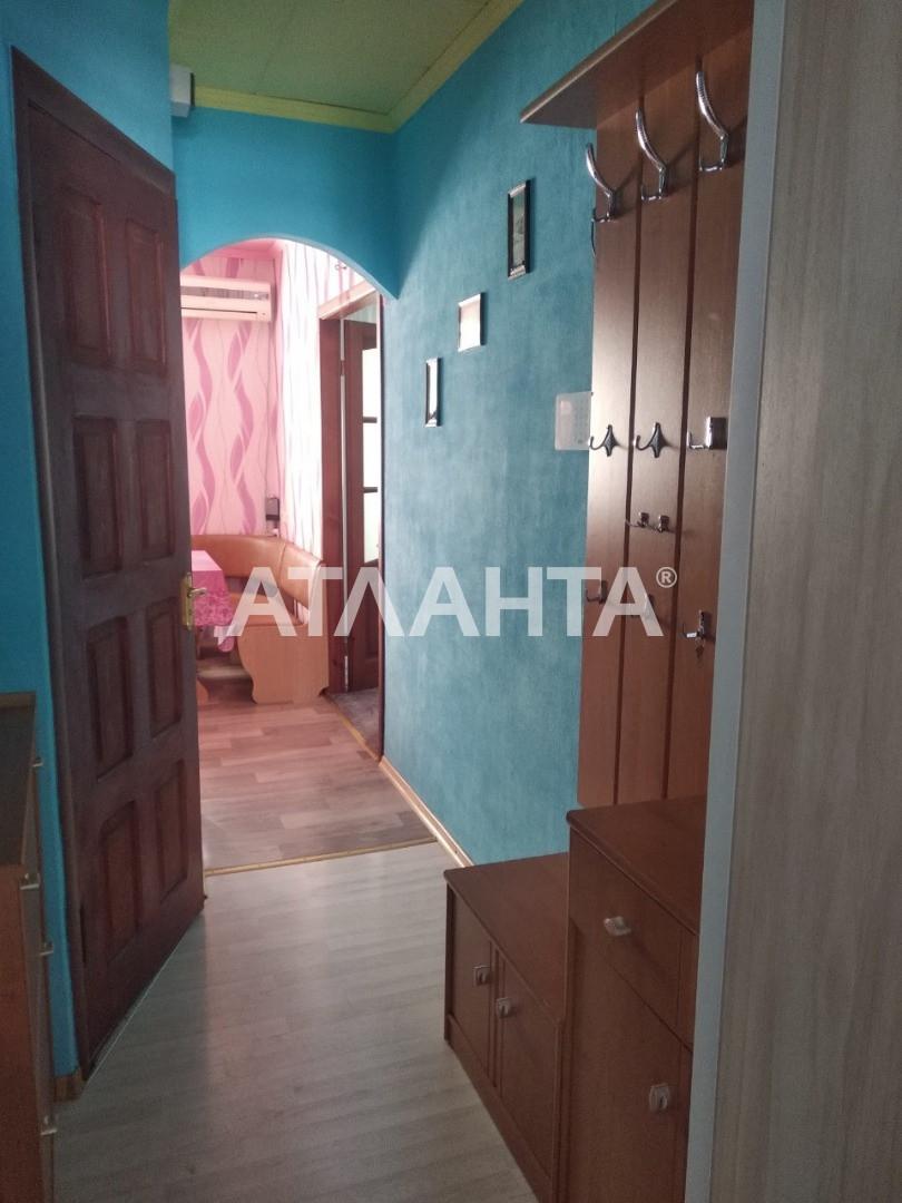 Продается 1-комнатная Квартира на ул. Мира Пр. (Ленина) — 27 000 у.е. (фото №9)