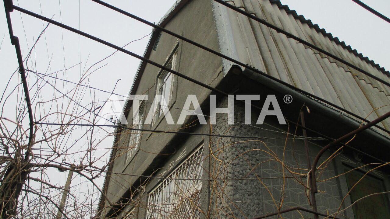 Продается Дом на ул. Абрикосовая — 10 000 у.е. (фото №2)