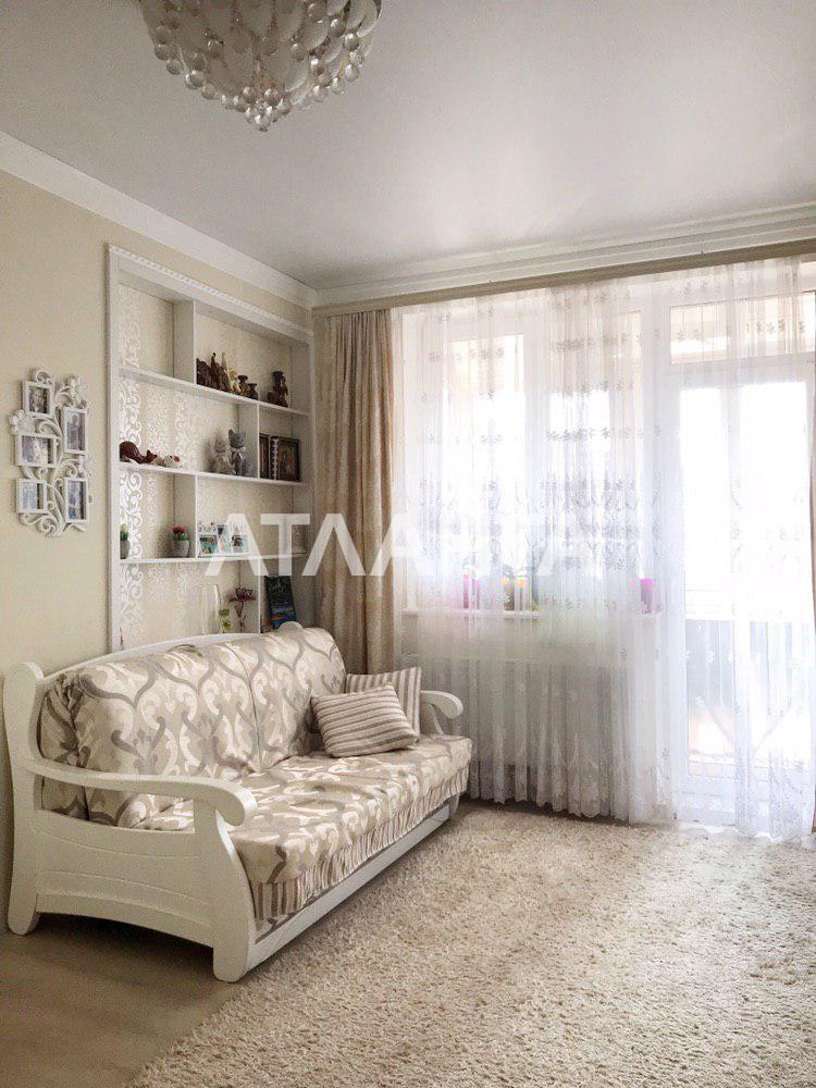 Продается 2-комнатная Квартира на ул. Леваневского Туп. — 75 000 у.е.