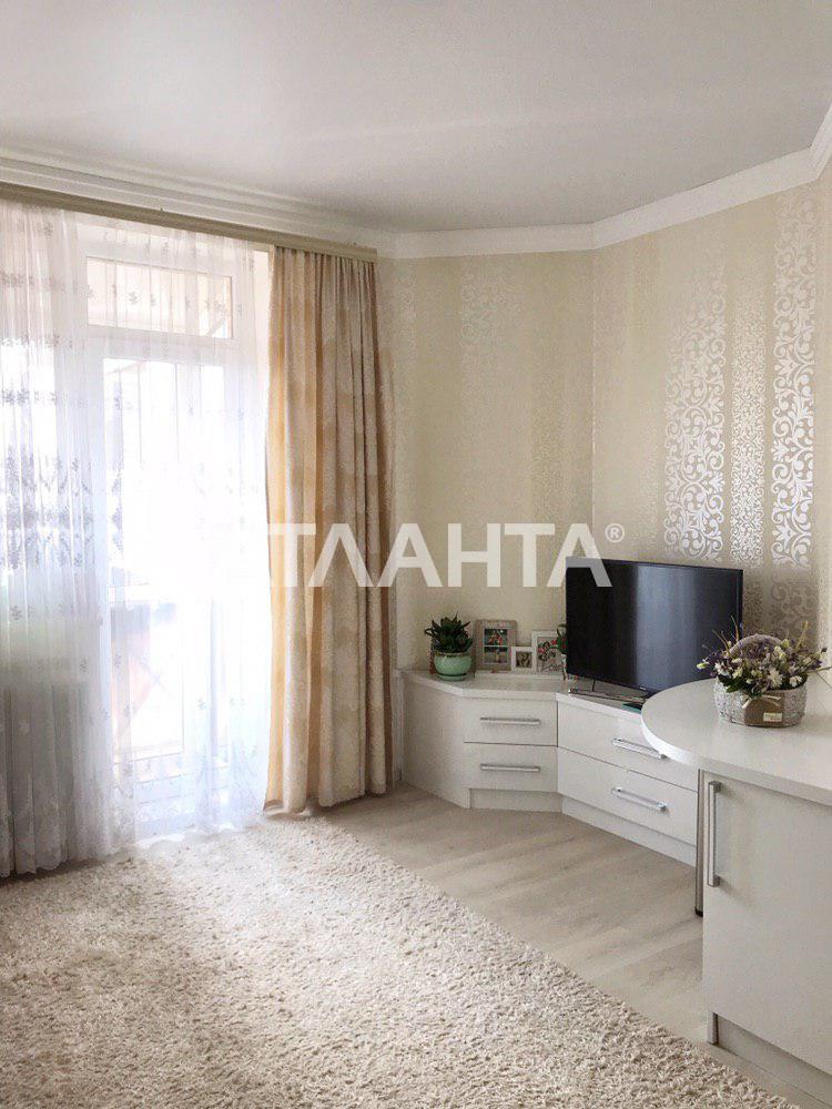 Продается 2-комнатная Квартира на ул. Леваневского Туп. — 75 000 у.е. (фото №2)