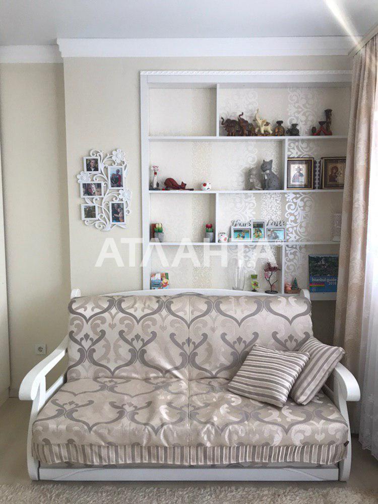 Продается 2-комнатная Квартира на ул. Леваневского Туп. — 75 000 у.е. (фото №4)