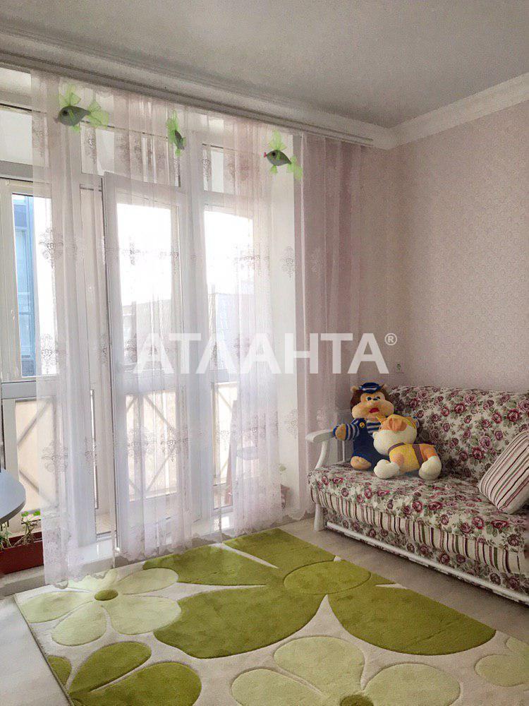 Продается 2-комнатная Квартира на ул. Леваневского Туп. — 75 000 у.е. (фото №5)