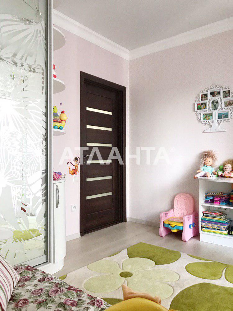 Продается 2-комнатная Квартира на ул. Леваневского Туп. — 75 000 у.е. (фото №8)