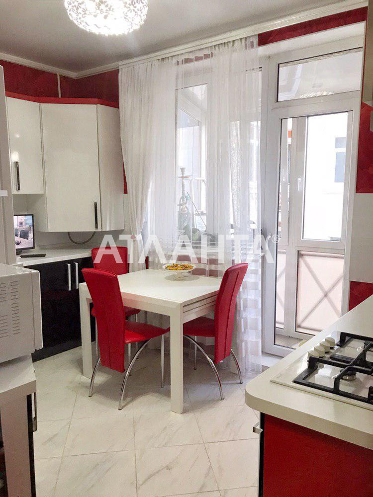 Продается 2-комнатная Квартира на ул. Леваневского Туп. — 75 000 у.е. (фото №9)