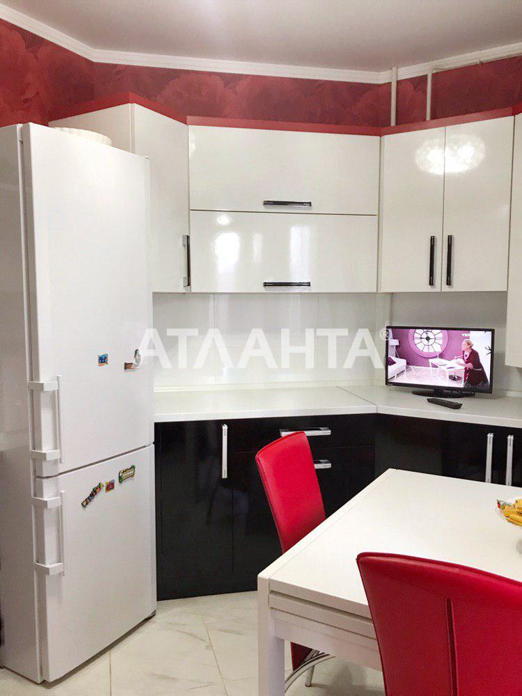 Продается 2-комнатная Квартира на ул. Леваневского Туп. — 75 000 у.е. (фото №11)