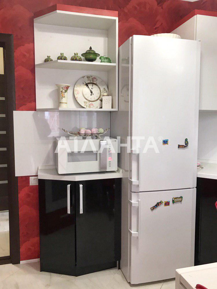 Продается 2-комнатная Квартира на ул. Леваневского Туп. — 75 000 у.е. (фото №12)
