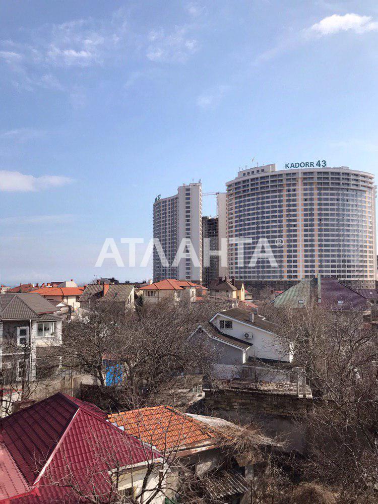 Продается 2-комнатная Квартира на ул. Леваневского Туп. — 75 000 у.е. (фото №18)