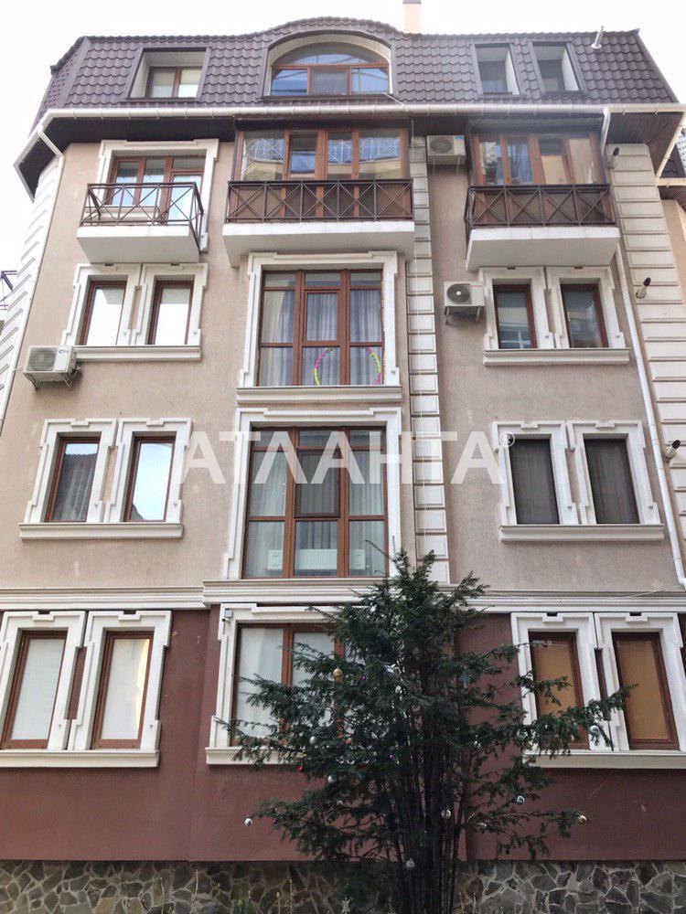 Продается 2-комнатная Квартира на ул. Леваневского Туп. — 75 000 у.е. (фото №19)