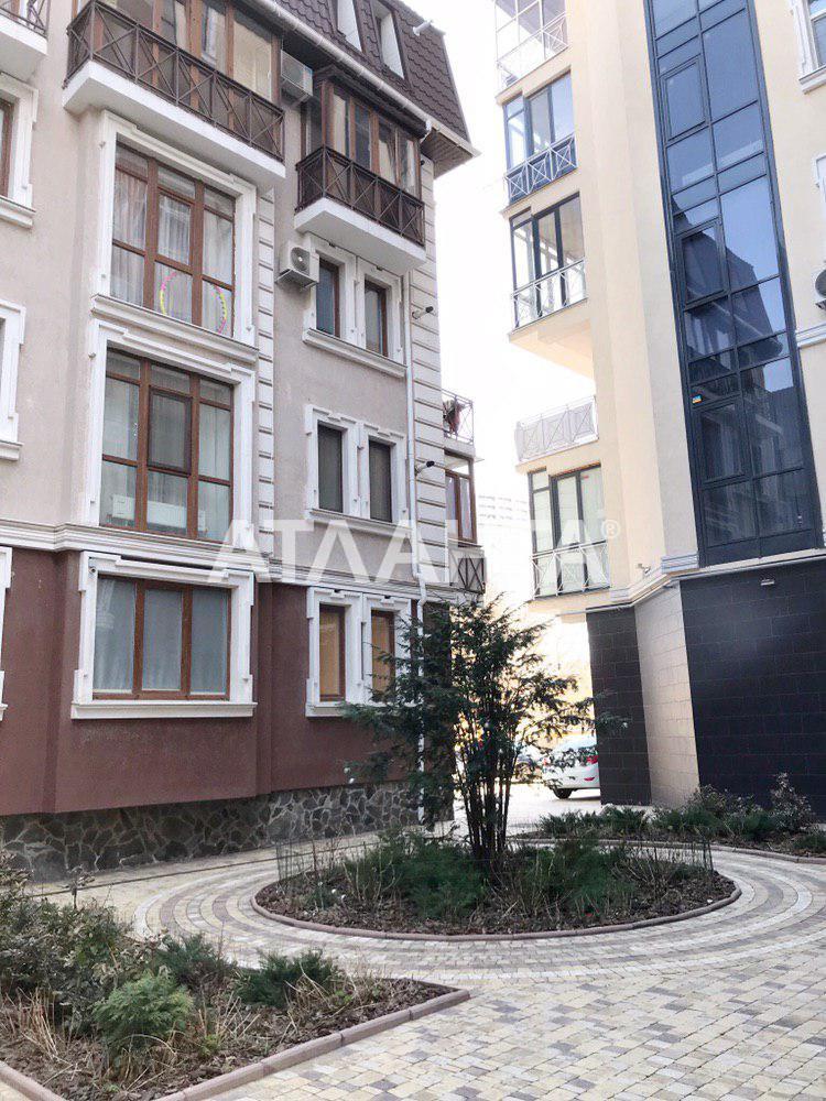 Продается 2-комнатная Квартира на ул. Леваневского Туп. — 75 000 у.е. (фото №20)
