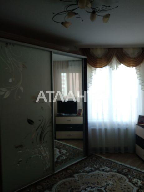 Продается 1-комнатная Квартира на ул. Радужный М-Н — 33 500 у.е. (фото №3)