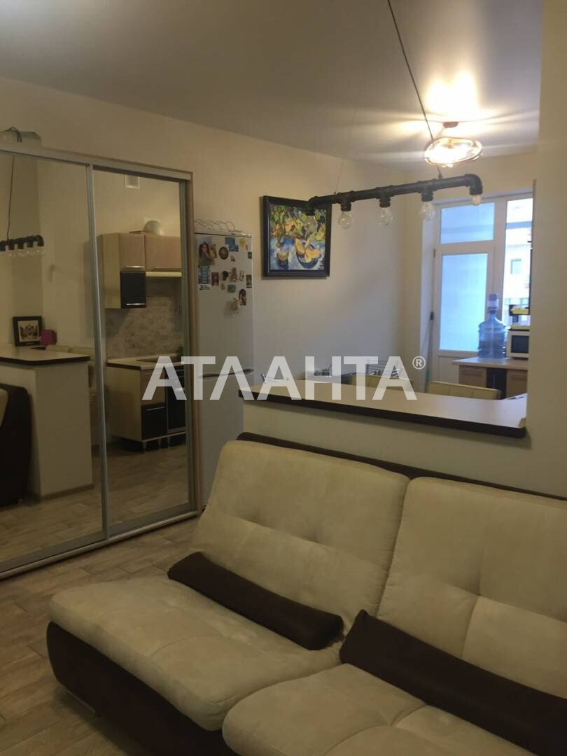 Продается 1-комнатная Квартира на ул. Говорова Марш. — 67 000 у.е.