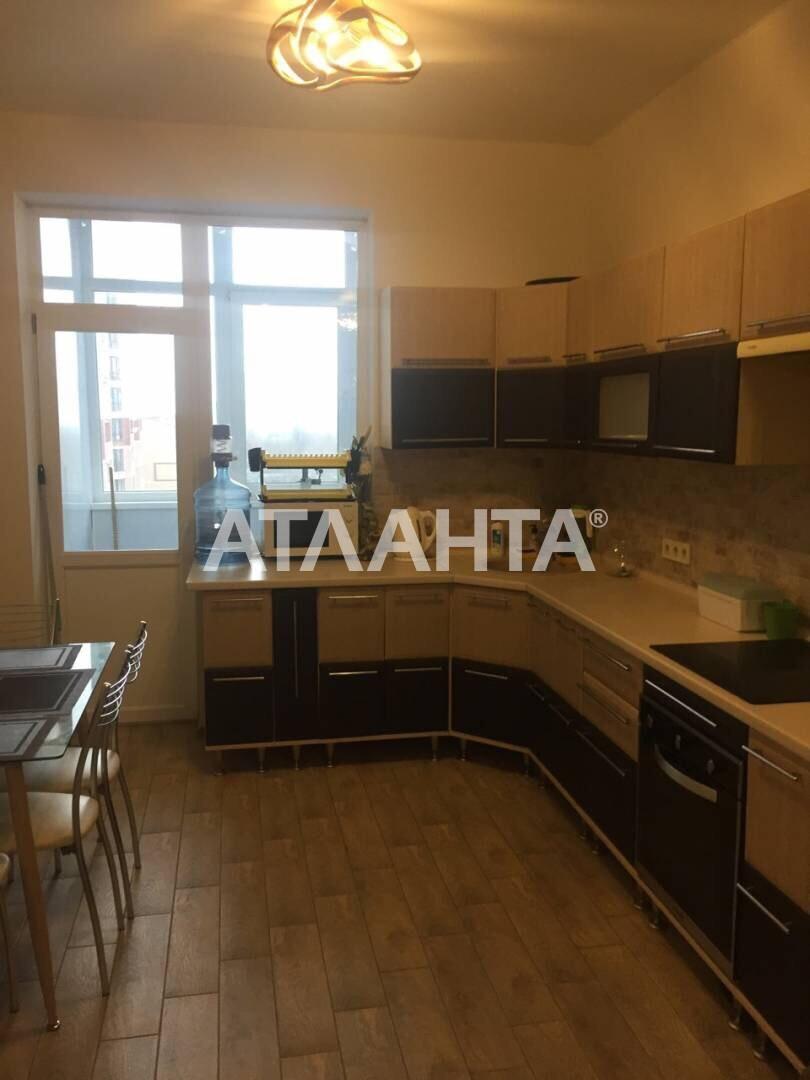 Продается 1-комнатная Квартира на ул. Говорова Марш. — 67 000 у.е. (фото №6)