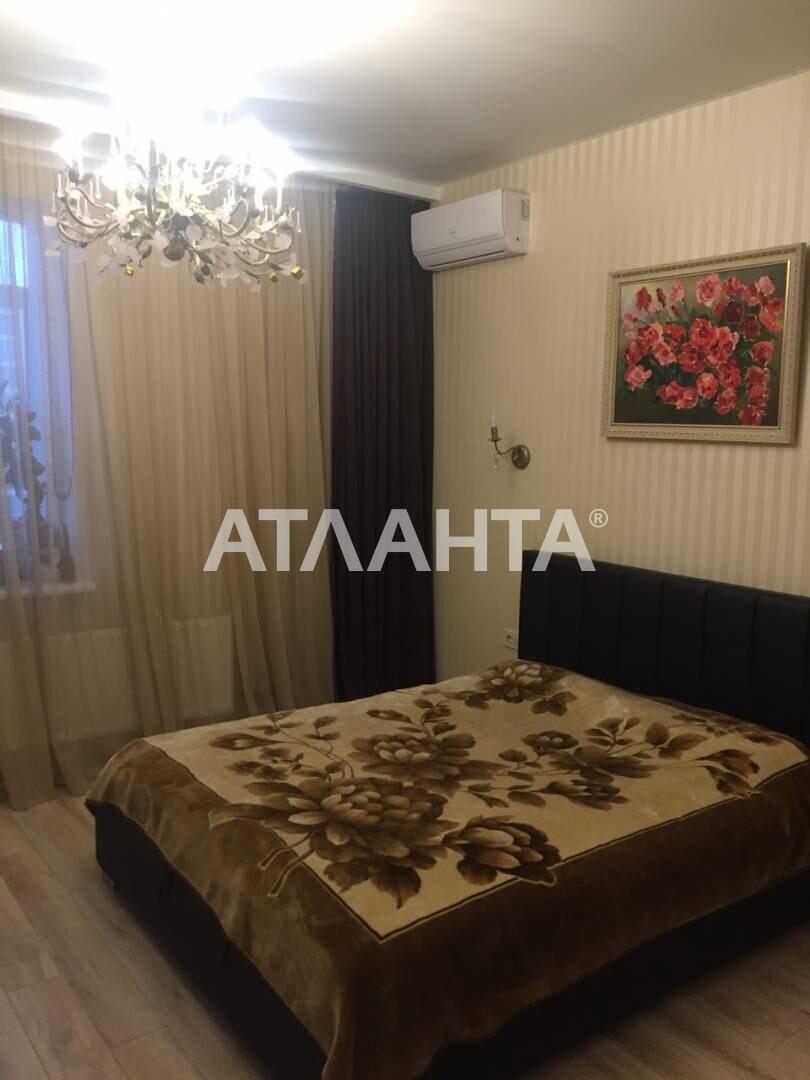 Продается 1-комнатная Квартира на ул. Говорова Марш. — 67 000 у.е. (фото №7)