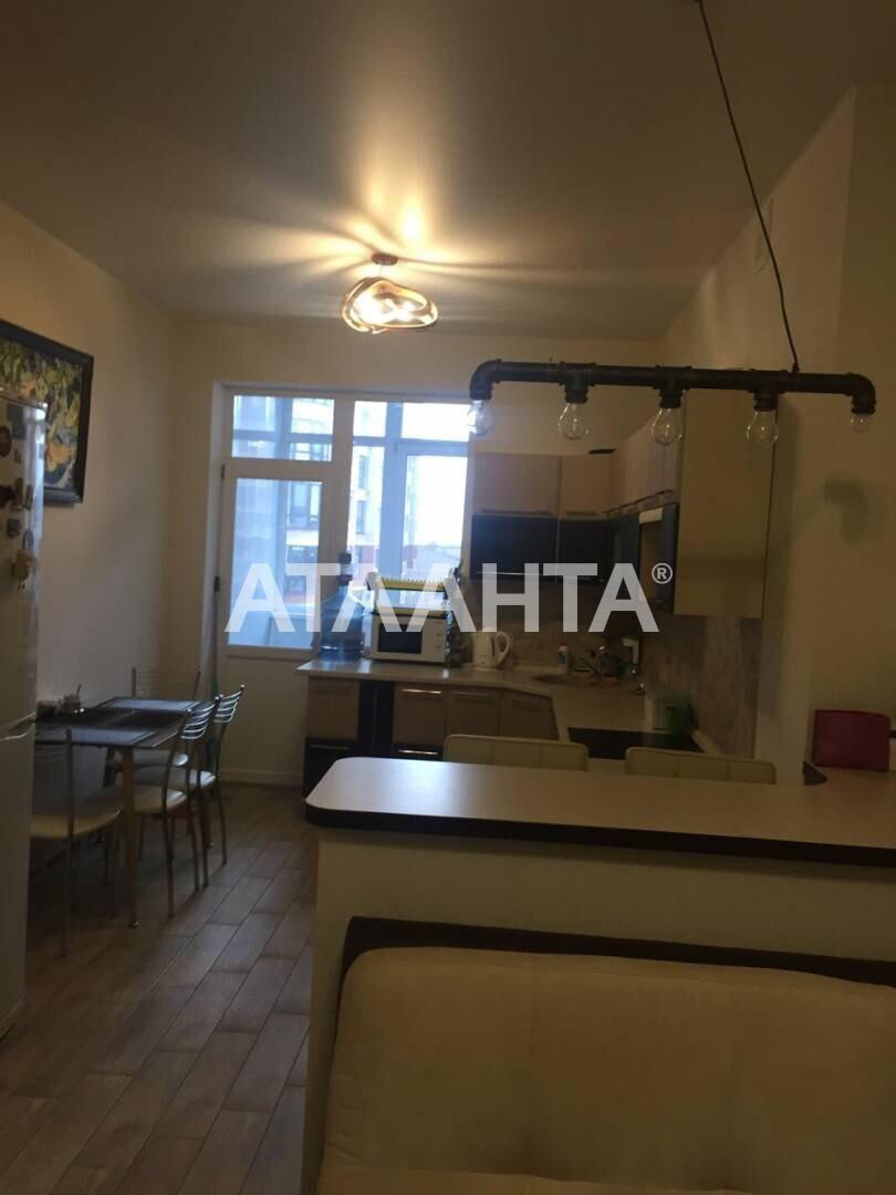 Продается 1-комнатная Квартира на ул. Говорова Марш. — 67 000 у.е. (фото №8)