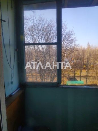 Продается 2-комнатная Квартира на ул. Филатова Ак. — 28 700 у.е. (фото №4)