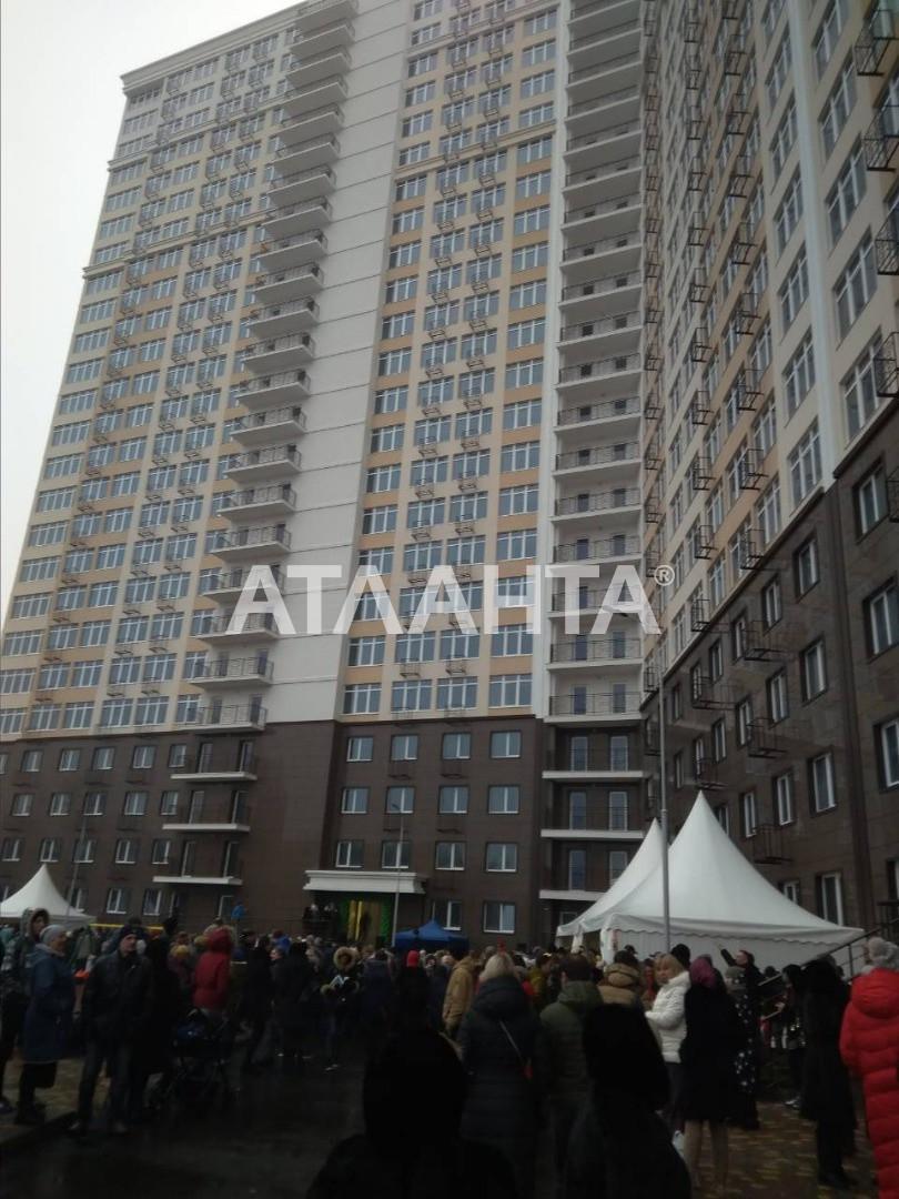 Продается 2-комнатная Квартира на ул. Бассейная — 51 000 у.е.