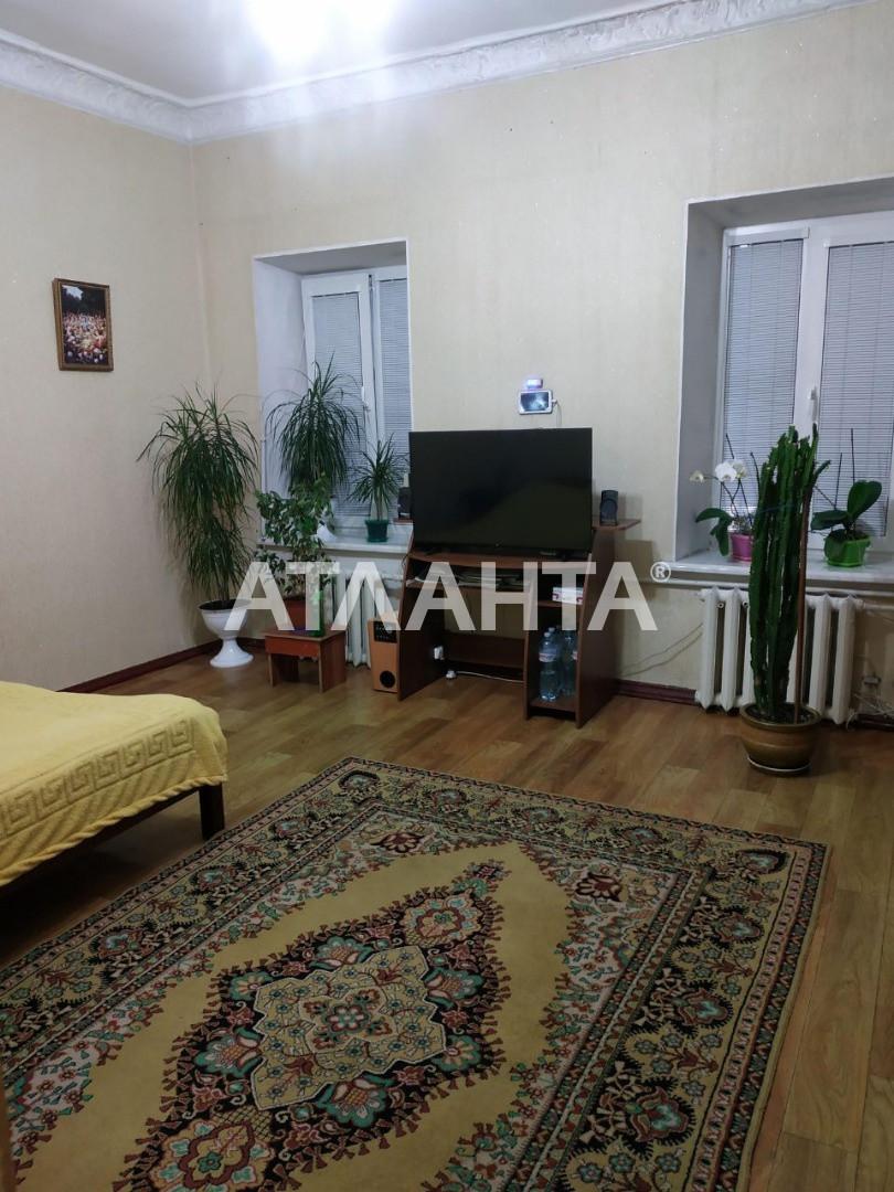 Продается 3-комнатная Квартира на ул. Чепиги Атам. (Бондарева) — 28 000 у.е. (фото №5)