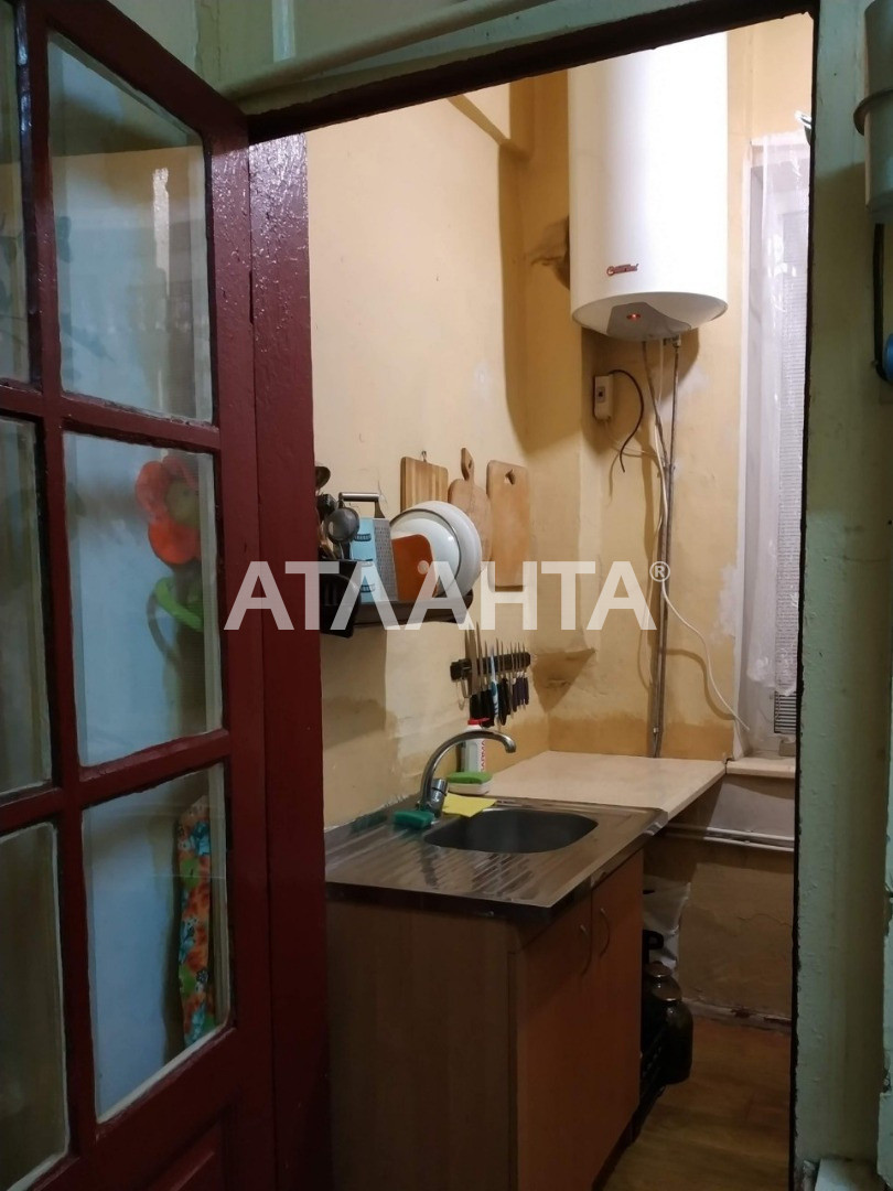 Продается 3-комнатная Квартира на ул. Чепиги Атам. (Бондарева) — 28 000 у.е. (фото №8)