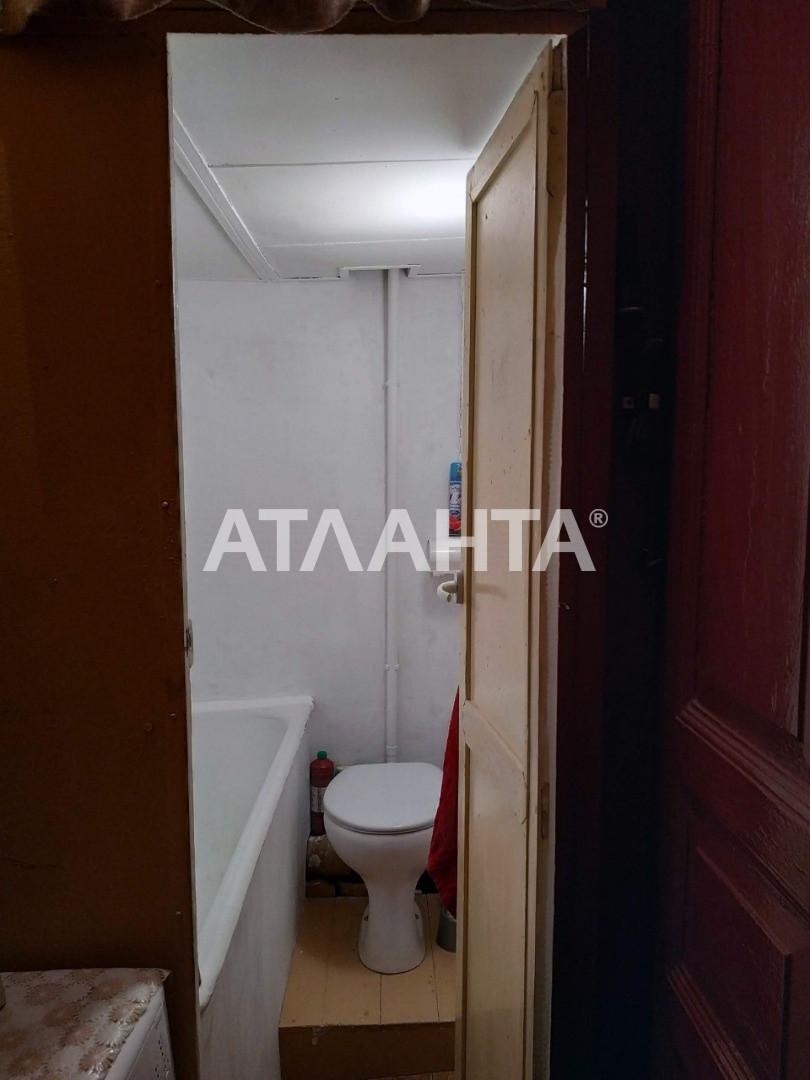 Продается 3-комнатная Квартира на ул. Чепиги Атам. (Бондарева) — 28 000 у.е. (фото №12)