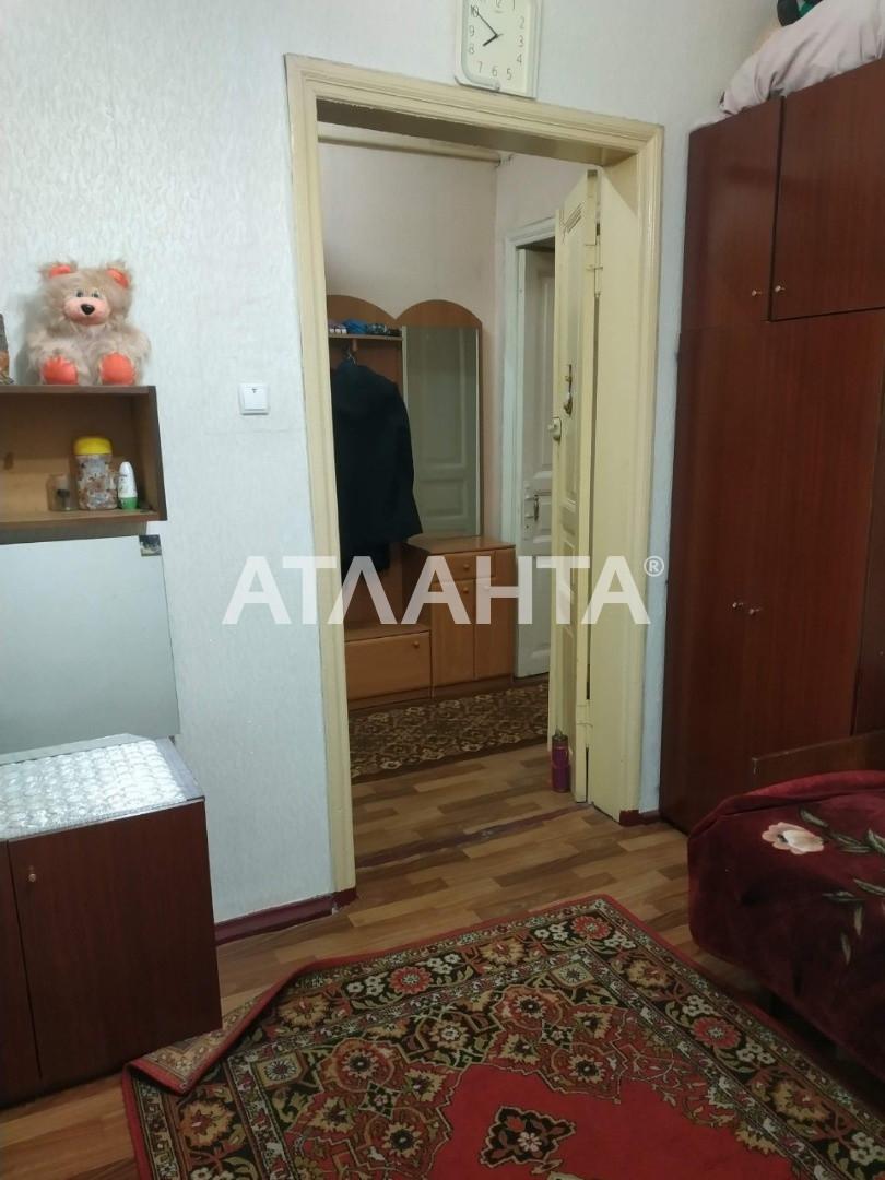 Продается 3-комнатная Квартира на ул. Чепиги Атам. (Бондарева) — 28 000 у.е. (фото №3)