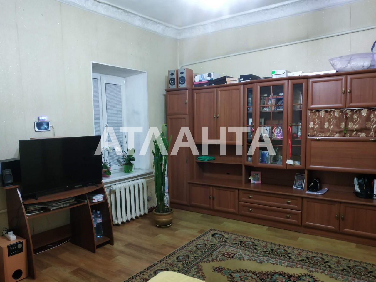 Продается 3-комнатная Квартира на ул. Чепиги Атам. (Бондарева) — 28 000 у.е.