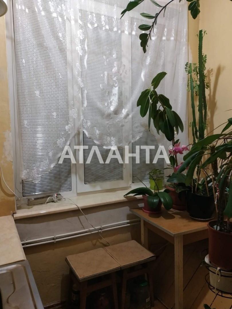 Продается 3-комнатная Квартира на ул. Чепиги Атам. (Бондарева) — 28 000 у.е. (фото №9)